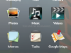 Palm webOS Apps